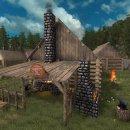 Sandbox medievale