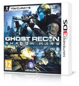 Tom Clancy's Ghost Recon: Shadow Wars 3D per Nintendo 3DS