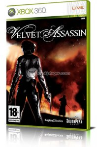 Velvet Assassin per Xbox 360