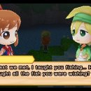 Una nuova galleria di Harvest Moon 3D: The Lost Valley mostra alcuni dialoghi