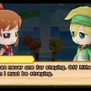 Un DLC gratuito per Harvest Moon: The Lost Valley aggiunge dei vestiti per i protagonisti