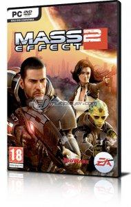 Mass Effect 2 per PC Windows