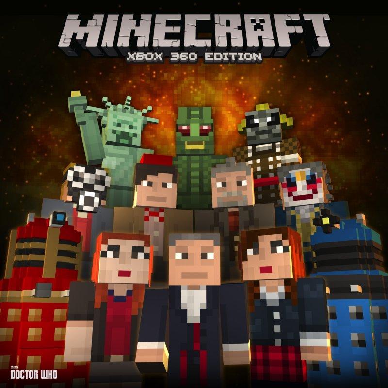 Minecraft Arrivano I Fuochi Dartificio Sulle Versioni Console Di