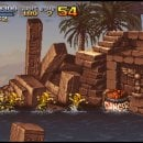 SNK ha registrato il marchio Metal Slug Attack