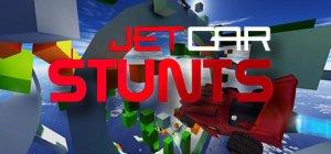 Jet Car Stunts per PC Windows