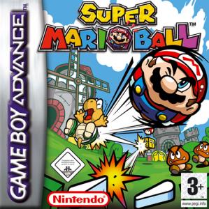 Super Mario Ball per Nintendo Wii U