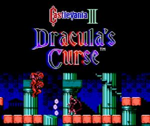 Castlevania III: Dracula's Curse per Nintendo Wii U