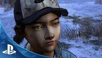 The Walking Dead Season Two - L'ultimo trailer con i riconoscimenti