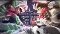 Cho Dengeki Stryker - Il trailer di lancio
