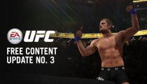 EA Sports UFC - Trailer del terzo aggiornamento gratuito