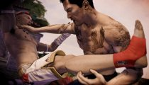 Sleeping Dogs: Definitive Edition - Il gameplay della versione PlayStation 4