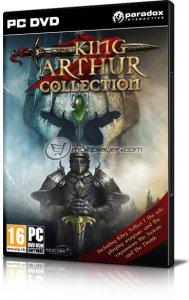 King Arthur Collection per PC Windows