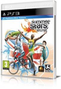 Summer Stars 2012 per PlayStation 3