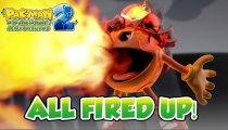 Pac-Man e le Avventure Mostruose 2 - Il trailer di lancio