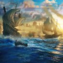 Un grosso aggiornamento ad Anno Online rivoluziona la grafica e porta pirati e guerra