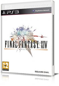 Final Fantasy XIV per PlayStation 3
