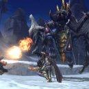Monster Hunter 4 Ultimate, un trailer con i contenuti di settembre