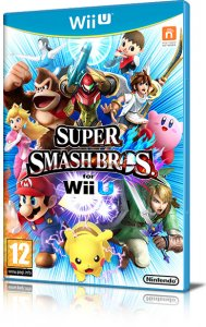 Super Smash Bros. per Nintendo Wii U