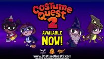 Costume Quest 2 - Trailer di lancio