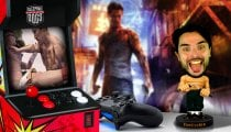 Sleeping Dogs: Definitive Edition - Sala Giochi