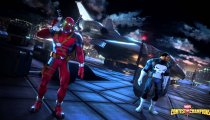 Marvel Contest of Champions - Trailer d'annuncio