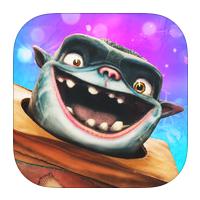The Boxtrolls: Slide 'N' Sneak per iPad