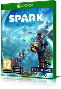 Project Spark per Xbox One