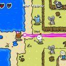 Super Cane Magic ZERO ce l'ha fatta: arriverà anche su Wii U e PlayStation Vita