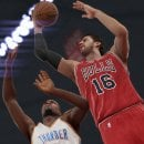 Disponibile la quarta patch per NBA 2K15