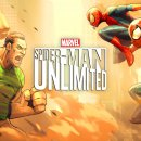 L'Uomo Sabbia irrompe in Spider-Man Unlimited