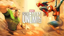 Spider-Man Unlimited - Trailer dell'Uomo Sabbia