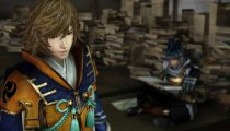 "Samurai Warriors 4 - Trailer ""Legend of Chugoku"""