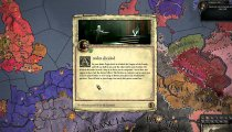 Crusader Kings II: Charlemagne - Trailer di lancio