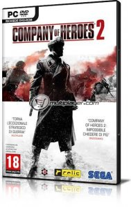 Company of Heroes 2 per PC Windows