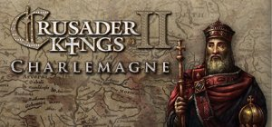 Crusader Kings II: Charlemagne per PC Windows