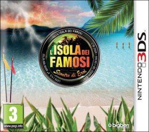 L'Isola dei Famosi per Nintendo 3DS