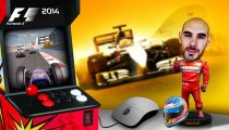 F1 2014 - Sala Giochi