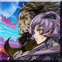 Terra Battle per iPad