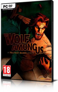 The Wolf Among Us: A Telltale Games Series per PC Windows