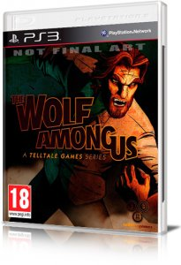 The Wolf Among Us: A Telltale Games Series per PlayStation 3