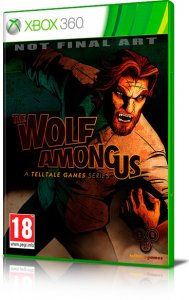 The Wolf Among Us: A Telltale Games Series per Xbox 360