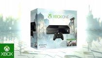 Xbox One Assassin's Creed Unty Bundle - Il trailer dell'annuncio