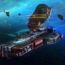 Rebel Galaxy ha una data su console, girerà a 1080p su PlayStation 4