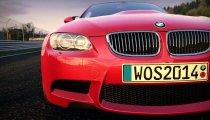 World of Speed - Trailer per la BMW M3 E92
