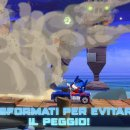 Angry Birds Transformers disponibile sull'App Store