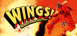 Wings! Remastered Edition per PC Windows