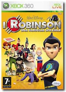 I Robinson: Una Famiglia Spaziale per Xbox 360