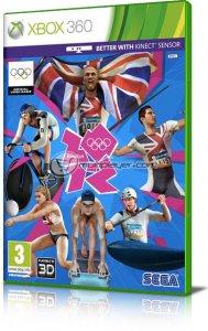 London 2012 - Il Videogioco Ufficiale dei Giochi Olimpici per Xbox 360