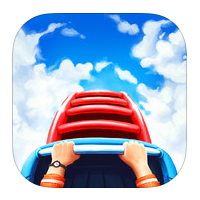 RollerCoaster Tycoon 4 Mobile per iPhone