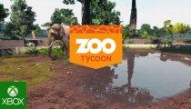 Zoo Tycoon - Videodiario sulla Community Challenge del maggio 2014